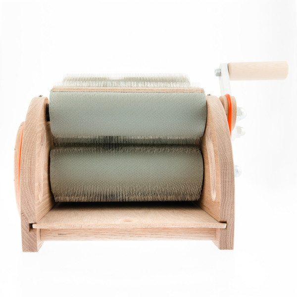 Drum Carder - front view-1 copy-Edit