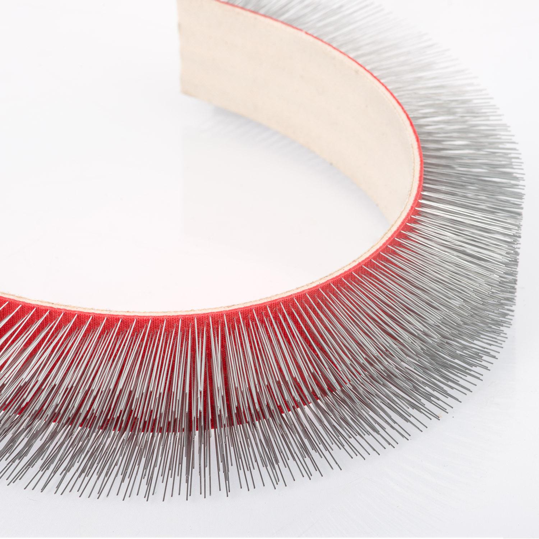 Fancy Fillet Curl 1