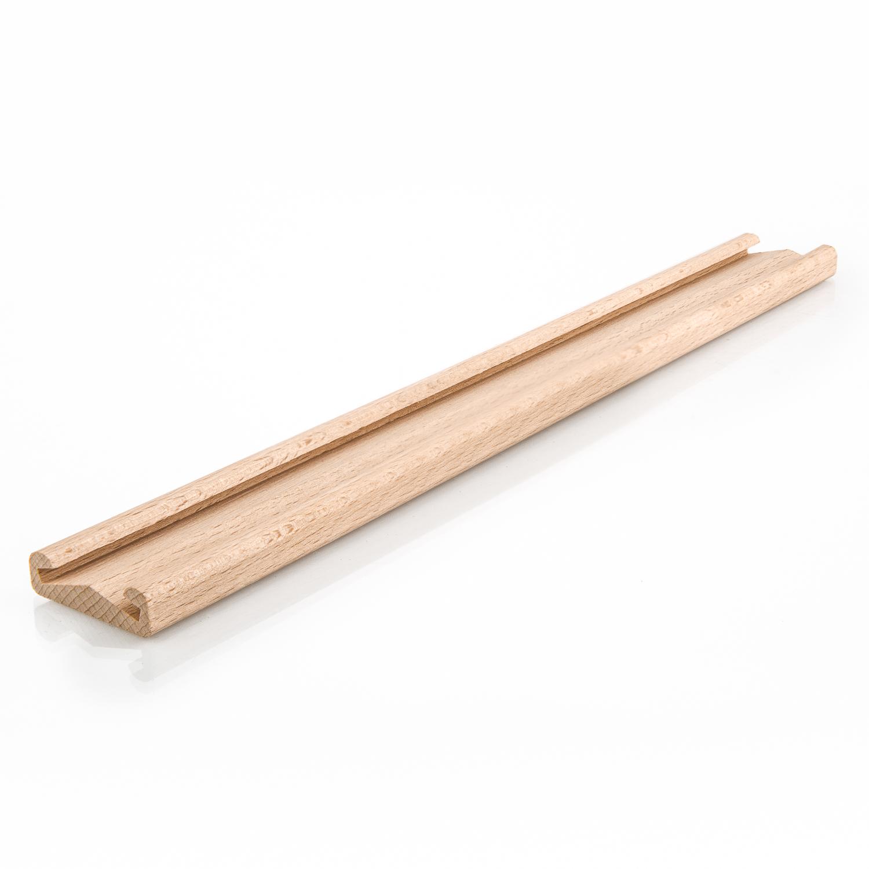 Wooden Channel 40 Long Howard Brush