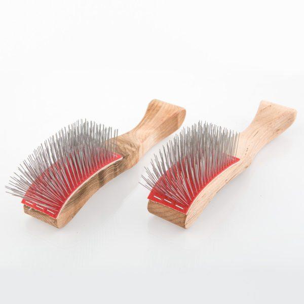 Standard Blending Brush - corner pair