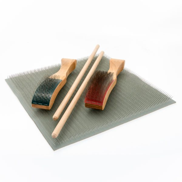 DIY Kit with Fine Brush