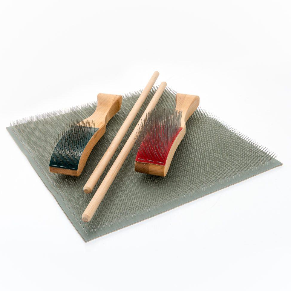 DIY Kit with Std Brush
